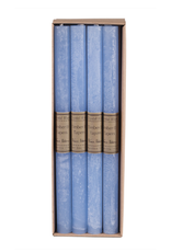 Timber Tapers Single - Crystal Blue