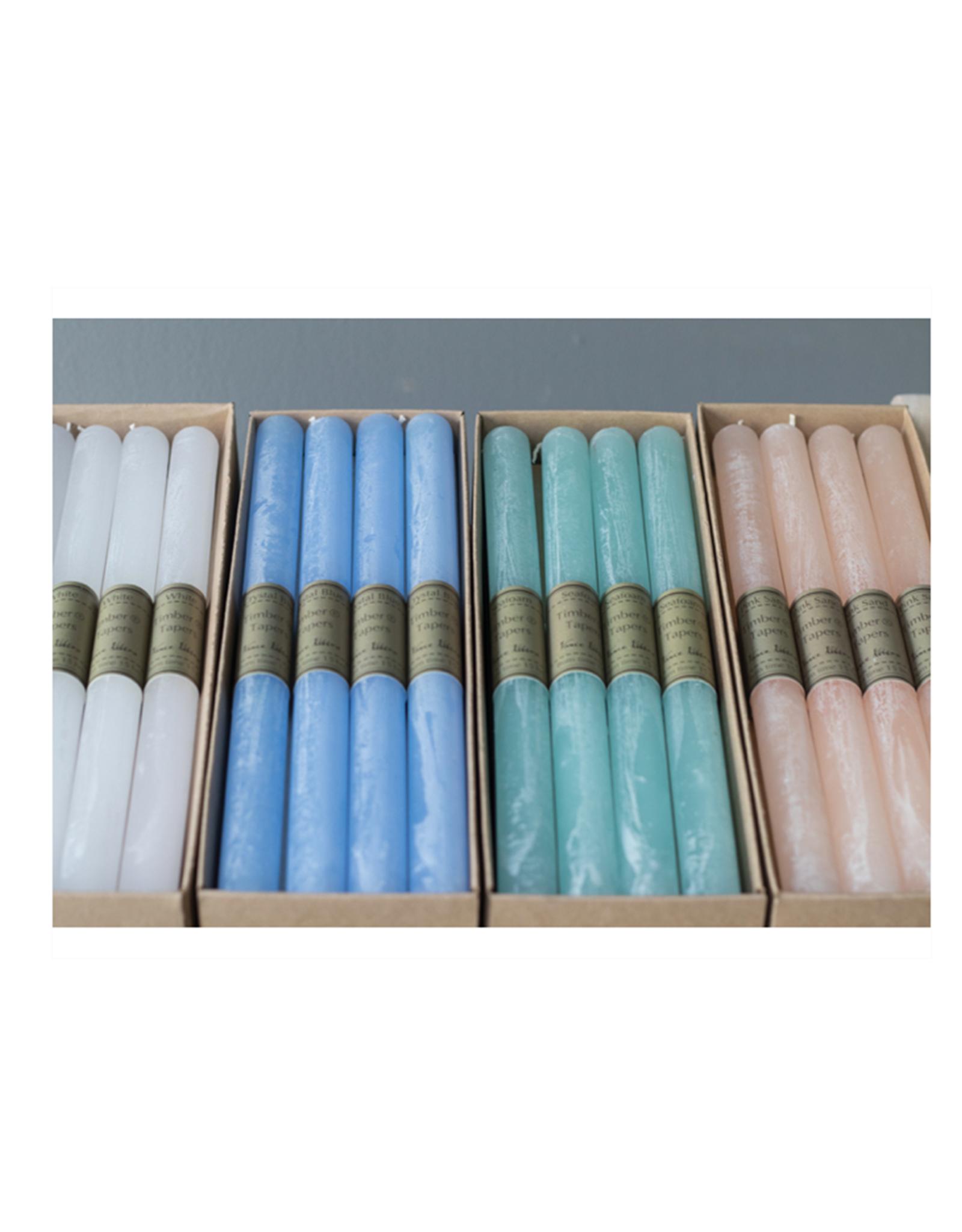 Timber Tapers Single - Sea Foam