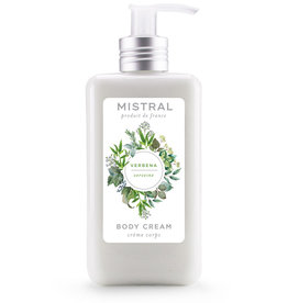 Mistral Body Cream -  Verbena