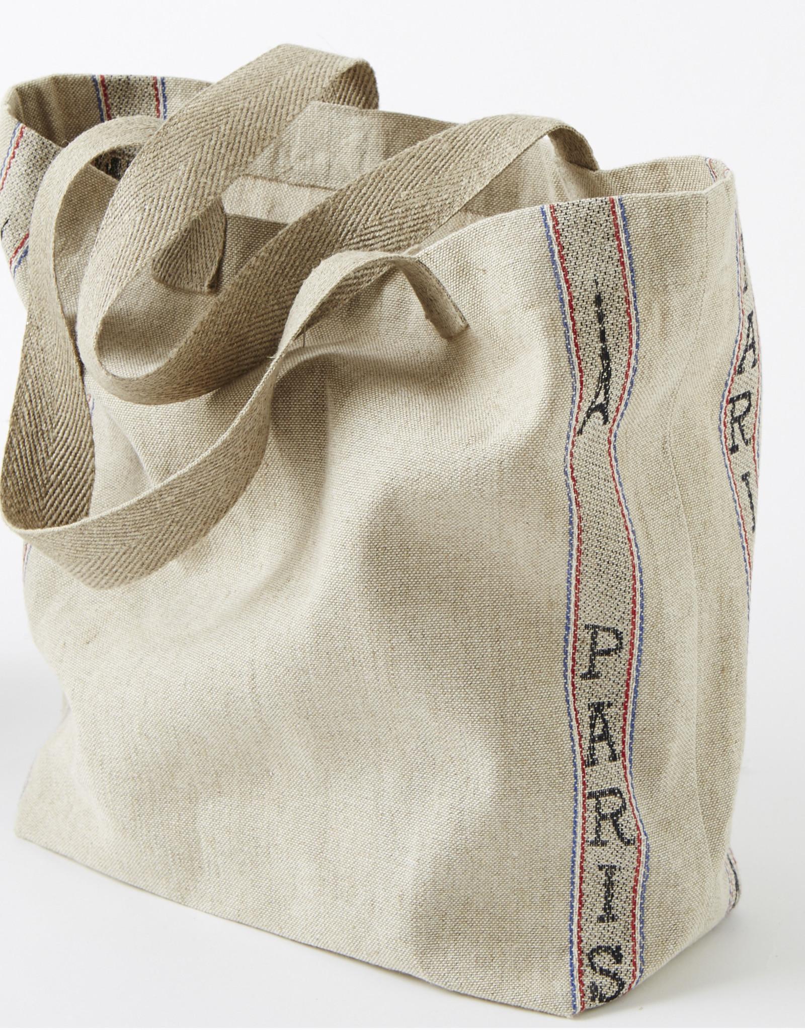 "Charvet Editions - Paris Bag - 17"" x 16"""