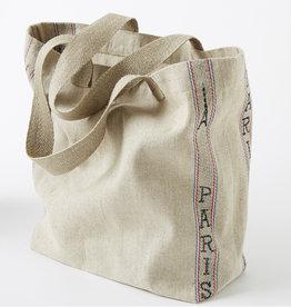 "Charvet Editions Charvet Editions - Paris Bag - 17"" x 16"""