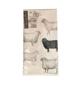 Black Sheep Towel