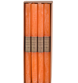 Timber Tapers Single - Tangerine