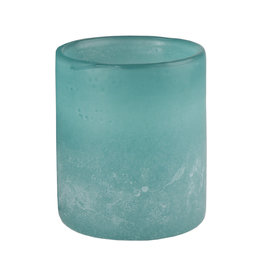 Aura Luminary - Blue - 4.25 x 4.75
