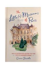 CGDistributors Little(r) Museums of Paris - By Emma Jacobs