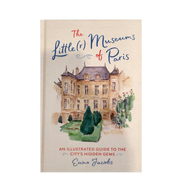 Little(r) Museums of Paris - By Emma Jacobs