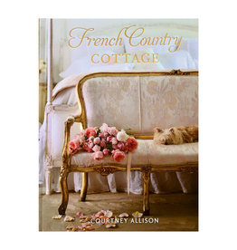 French Country Cottage - By Courtney Allison