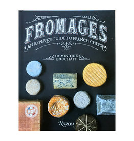 Fromages - By Dominique Bouchait!