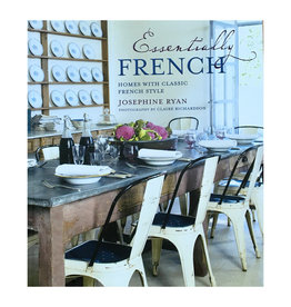 Essentially French - By Josephine Ryan