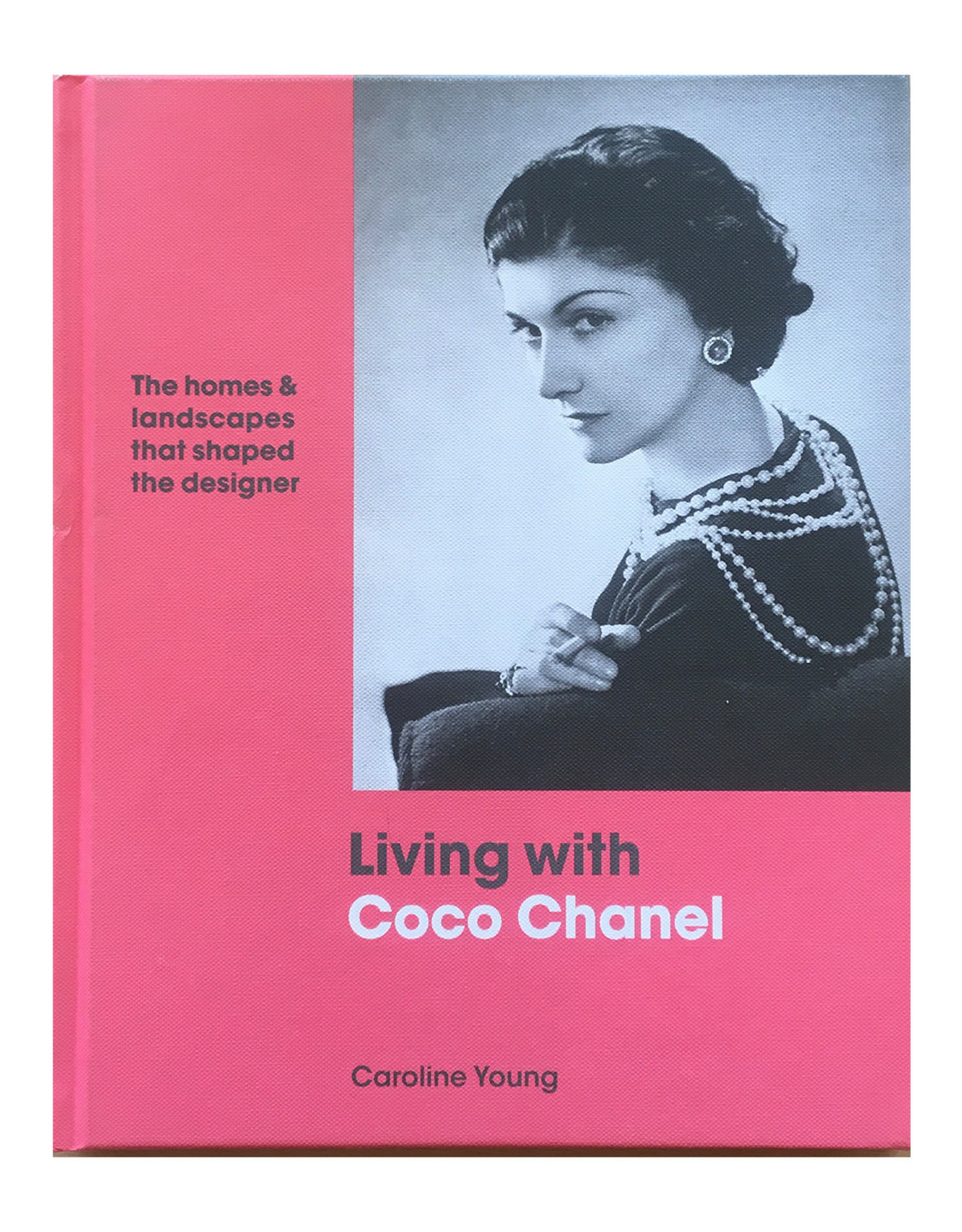 CGDistributors Living With Coco Chanel - By Caroline Young