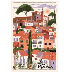 Provence Dish Towel