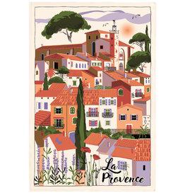 SDE Provence Dish Towel