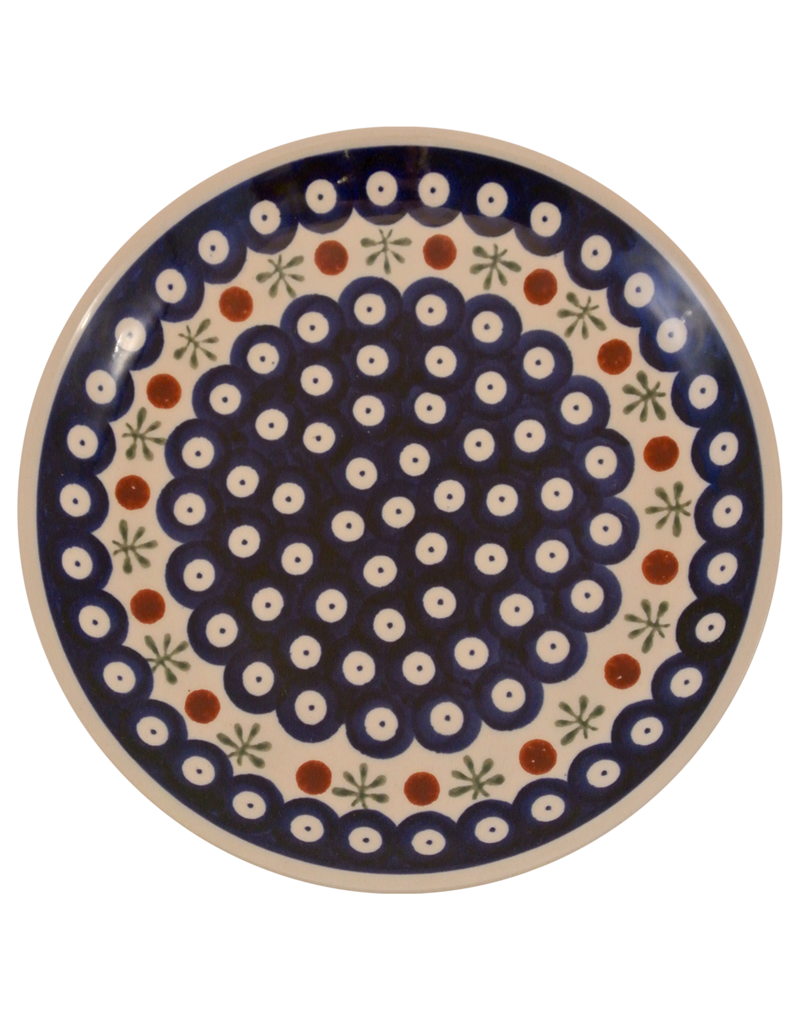 Salad Plate - Old Poland