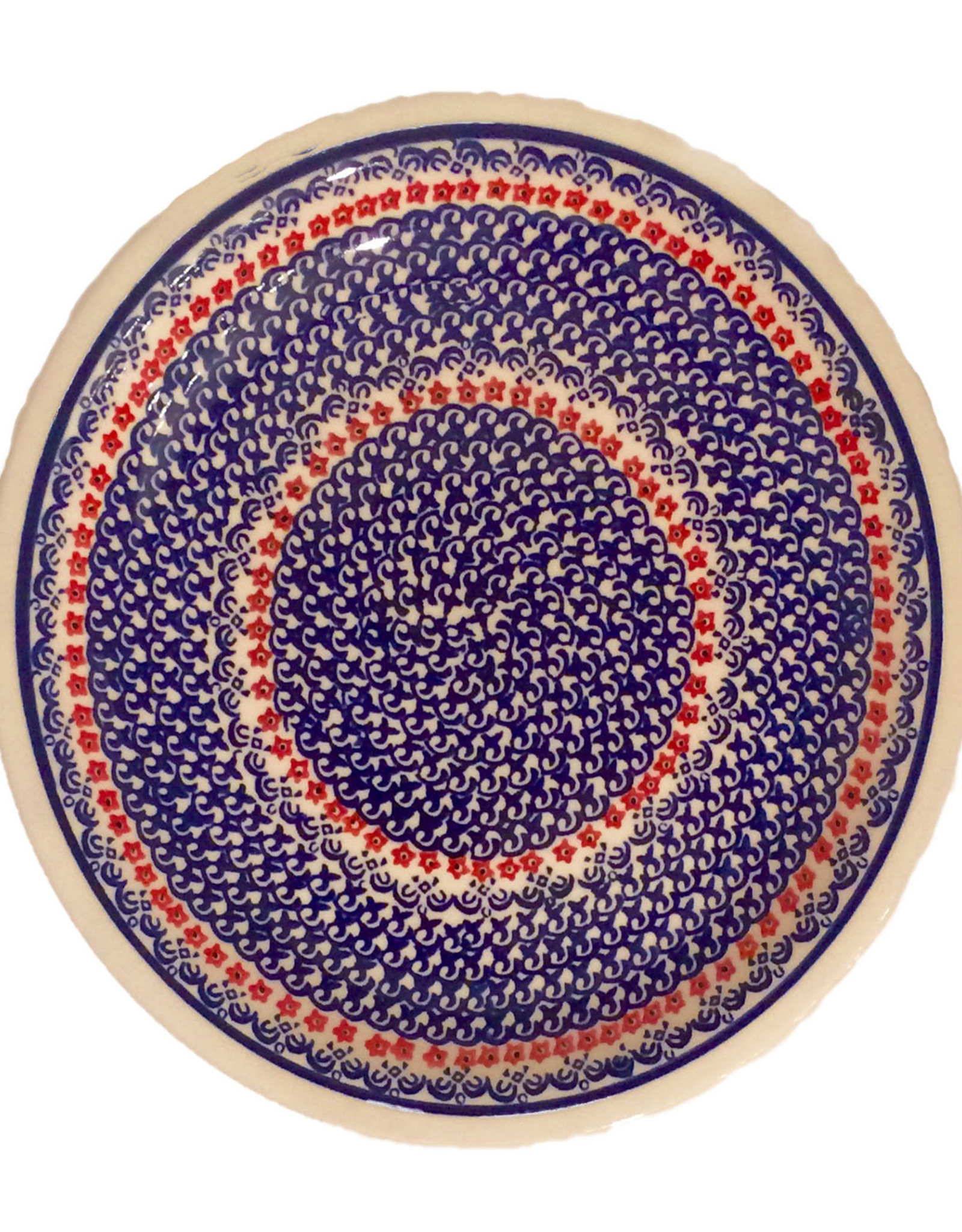 Dinner Plate - Vistula