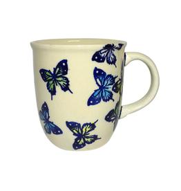 Mug - Butterflies