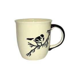 Mug - Bird
