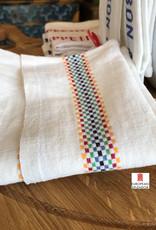 "Charvet Editions - Multico Bistro/Tea Towel - 18""x 30"""