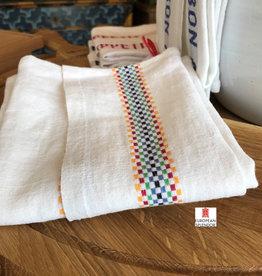 "Charvet Editions Charvet Editions - Multico Bistro/Tea Towel - 18""x 30"""