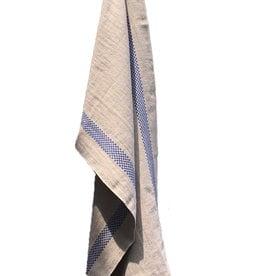 Charvet Editions Charvet Editions - Bistro/Tea Towel Lustucru Natural/Blue
