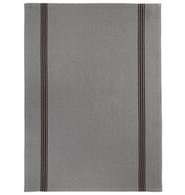 """Charvet Editions Charvet Editions - Bistro/Tea Towel Piano Grey - 20""""x30"""""""