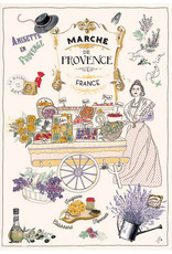 SDE Marche De Provence KItchen Towel
