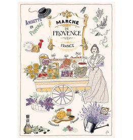 Marche De Provence KItchen Towel