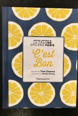 CGDistributors C'est Bon - Recipes by Trish Deseine