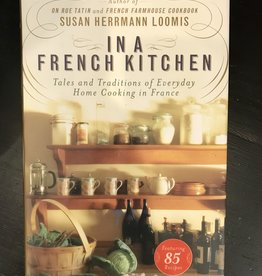 CGDistributors In A French Kitchen - By Susan Herrmann Loomis