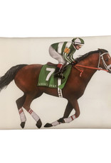 Derby Horse Bagged Towel