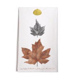 Leaves -  Single Towel
