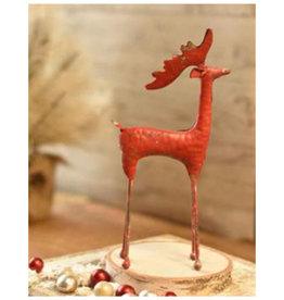 """Pawning Reindeer 12"""""""