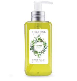 Mistral Hand Wash - Verbena