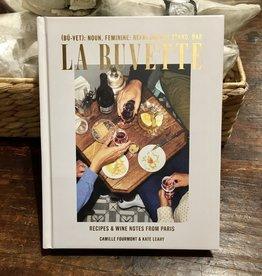 CGDistributors La Buvette - by Camille Fourmont & Kate Leahy
