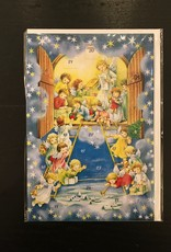 Advent Card - Small