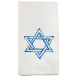 Towel - Star of David