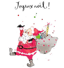 PGC Joyeux Noel - Louise Mulgrew