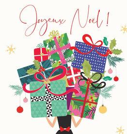 Joyeux Noel - Laura Darrington Design