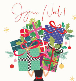 PGC Joyeux Noel - Laura Darrington Design