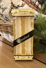 Tree Candle - 12 Inch Ivory