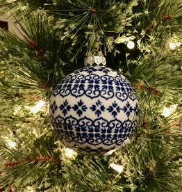 Christmas Ball Ornament - Aurora (D922)