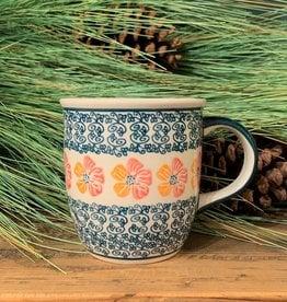 Mug - Flowers