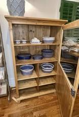 Chimney Cabinet - Restored Original Antique