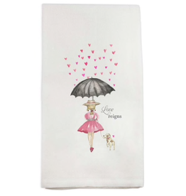 Towel - Love Reigns