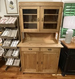 Cupboard - Original European Antique!