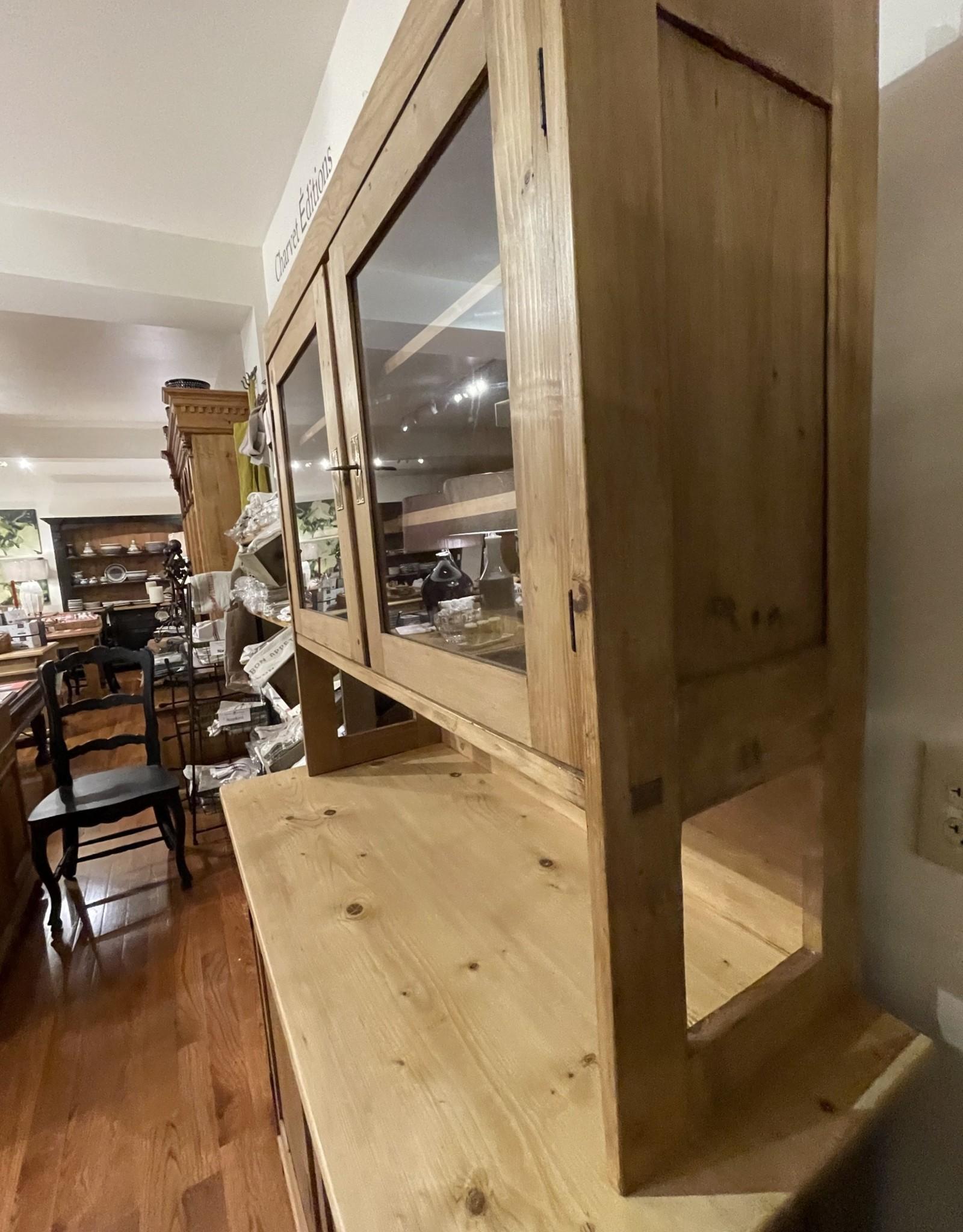 Cupboard - Original European Antique!