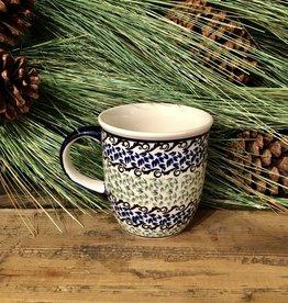 Mug - Blue/Green