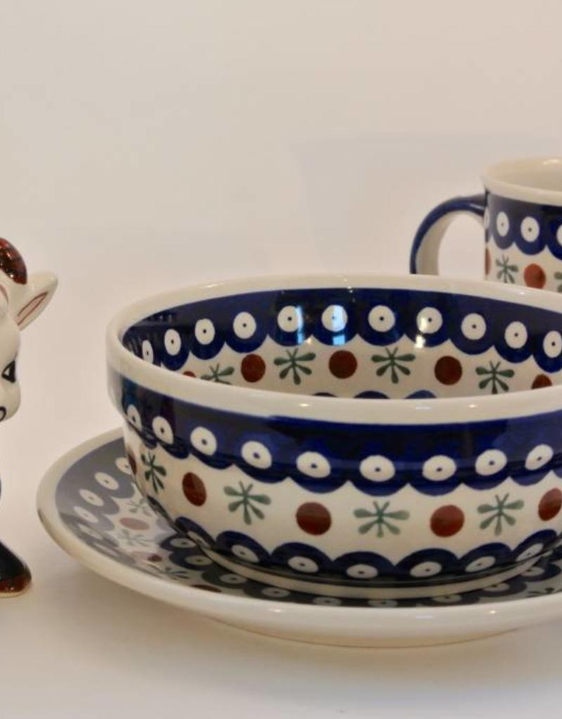 Creamer cow - Old Poland