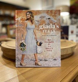 CGDistributors Giada's Italy - By Giada de Laurentiis