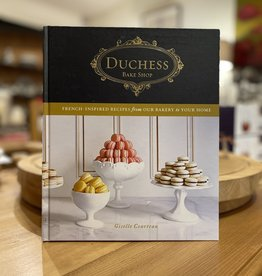 CGDistributors Duchess Bake Shop - By Giselle Courteau