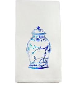 Towel - Ginger Jar